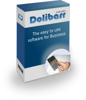 Dolibarr administratieve software